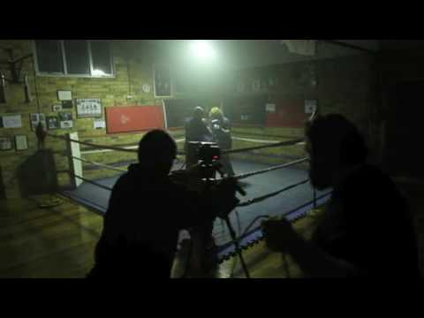 Canon EOS 5D Mark II - The making of