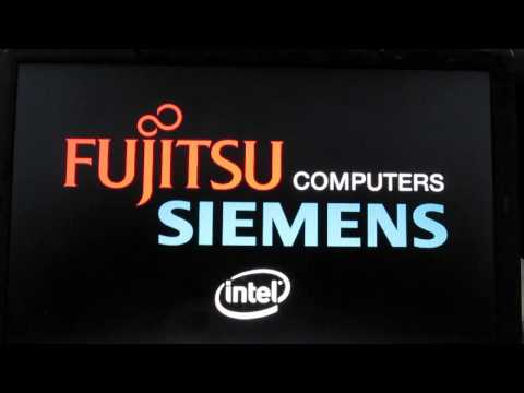 How to remove BIOS password on Fujitsu Siemens Lifebook SH530,Amilo Li1818