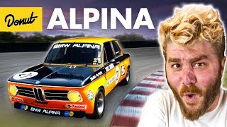 ALPINA - Everything You Need to Know | Up to Speed