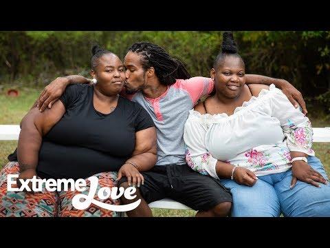 Xxx Mp4 Feeder Loves Making His SSBBW Girlfriends Bigger EXTREME LOVE WeTV 3gp Sex