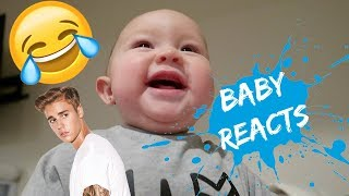 BABY vs DESPACITO SONG ( Luis Fonsi, Daddy Yankee ft. Justin Bieber) hilarious!!!