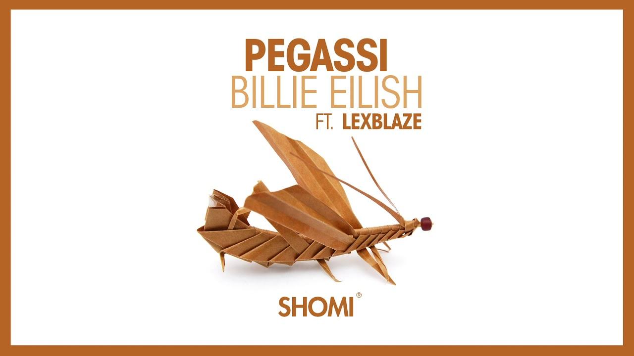 Pegassi - Billie Eilish (feat. LexBlaze)
