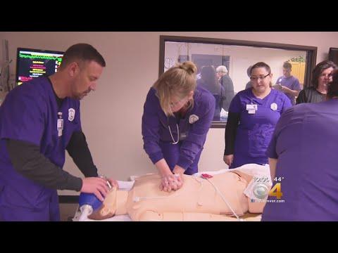 Nursing Shortage Prompts Bill To Help More Nurses Stay In Colorado