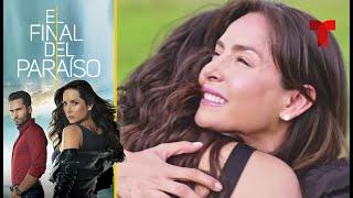 El Final del Paraíso | Capítulo Final | Telemundo