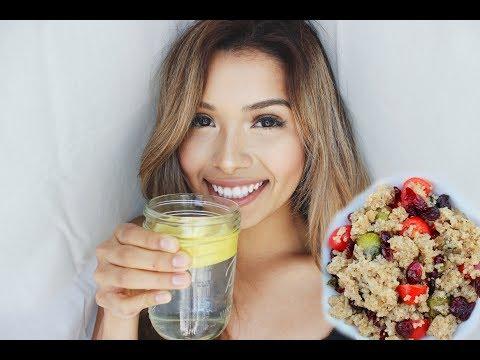 My New Diet + Why The Change | ItsMandarin