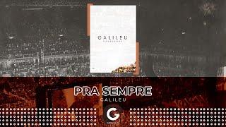 Pra Sempre (Forever) - Fernandinho [DVD Galileu Ao Vivo]