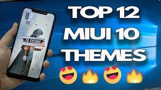 TOP 3 MIUI Minimalistic Themes For Redmi Note 4 | TechEver