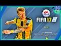 LANÇAMENTO!! FTS MOD FIFA 17 SOCCER V.3 TRANSFERÊNCIAS 2017 NOVAS BOLAS E GRAMADOS + DOWNLOAD!