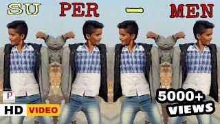 Download Superman (Tevar remake)(Arjun Kapoor) Judwaa2 Full movie (Varun Dhawan)ft. Deepesh Katara Video