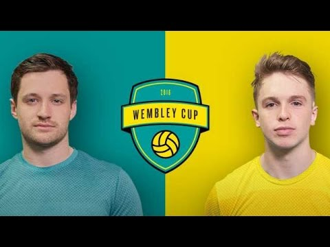 THE WEMBLEY CUP 2016 HIGHLIGHTS - ALL GOALS - Spencer FC vs Weller Wanderers   HD