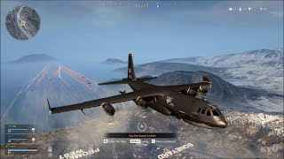 Call of Duty: Warzone Gameplay (PC HD) [1080p60FPS]