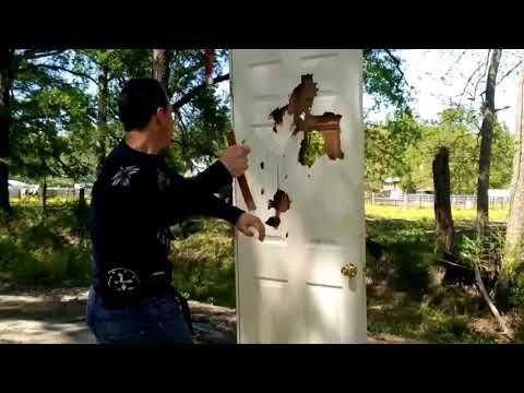 Nunchaku Striking Advanced Techniques and Combinations