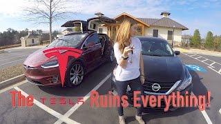 Tesla Ruins Everything!
