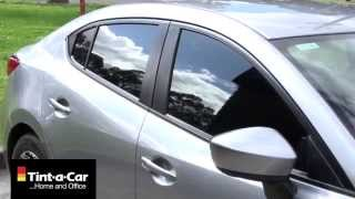Stay Cool With Tint A Car S Range Of Car Tints