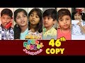Fun Bucket JUNIORS Episode 46 Kids Funny Videos Comedy Web Series By Sai Teja TeluguOne