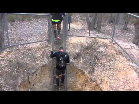 Running Through: South Australia - The Gold Mine Run
