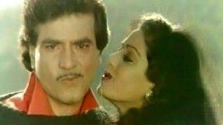 Touch Me Touch Me Full Song , Himmat Aur Mehanat , Jitendra, Sridevi
