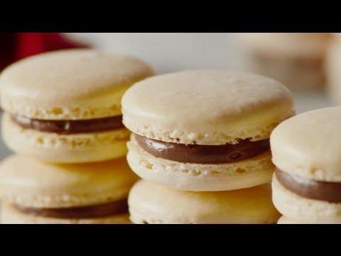 How to Make French Macarons | Cookie Recipes | Allrecipes.com