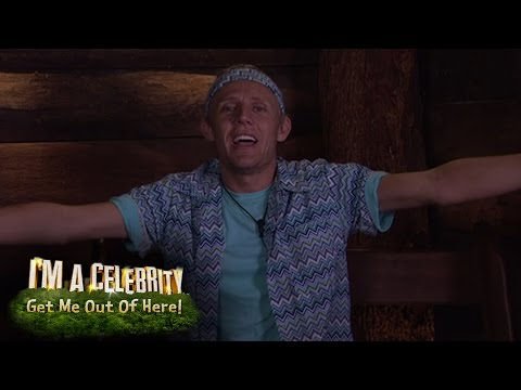 Exclusive Q & A With Jimmy Bullard | I'm A Celebrity...Get Me Out Of Here!