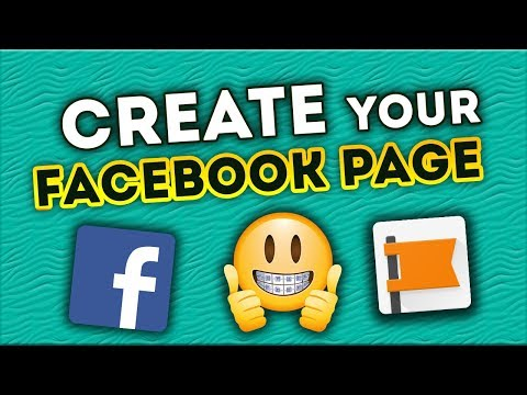 How to Create Your Own Facebook Fan Page? [2017]