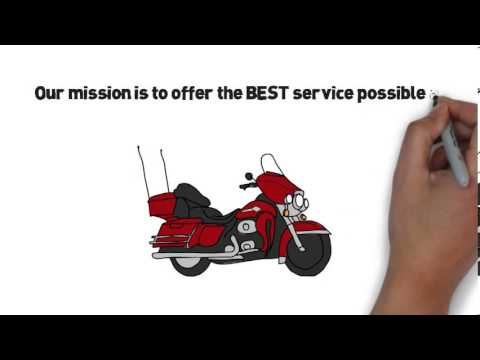 Universal Motorcycle Training - Introduction 1