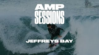 The Best Freesurfing of Griffin Colapinto and the WCT during the J-Bay WCT 2018 Event | Amp Sessions