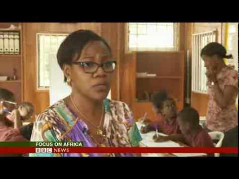 How to improve Nigeria's educational system