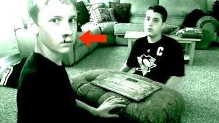Top 15 Scariest Ouija Board Videos