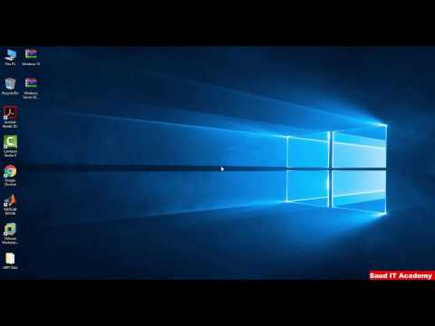 Installation of Windows Server 2012 R2 Standard - Part-1