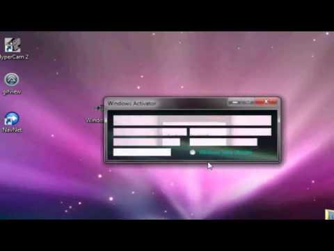 windows 7 ultimate loader 32 bit