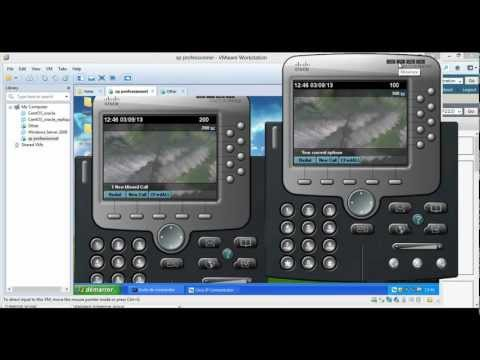 comment ajouter Cisco IP communicator a Cisco unified communication manager (CUCM)