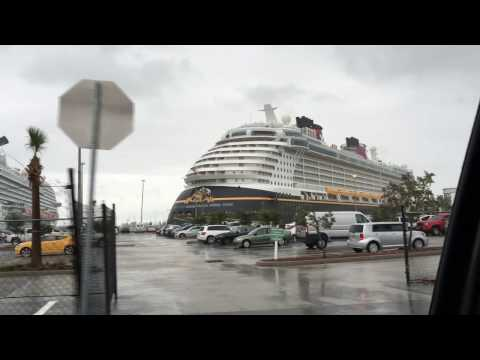 Shuttle service from Orlando to Port Canaveral. Web: www.taxitransportation.com