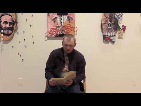 Banned Books   Christian Anderson reads