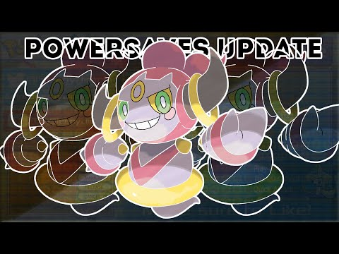 Get Hoopa Now! Hoopa Comes to PowerSaves!