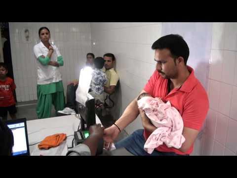 Birth Registration in Haryana linked with Aadhaar