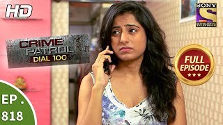 Crime Patrol Dastak - Ep 1005 - Full Episode - 26th March, 2019