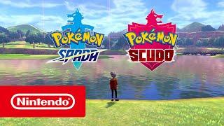 Pokémon Spada e Pokémon Scudo - Comincia l'avventura (Nintendo Switch)