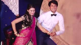 Dance on tu cheez badi hai mast  Dard karara  Ankhiyon se goli mare  Niche phulo ki dukan  Chunar