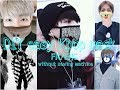 [DIY] -EASY- mask without sewing machine (FR only but you can ask me ^^)