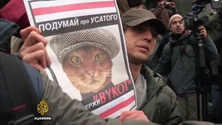 Belarus: Europe's last dictatorship   People and Power