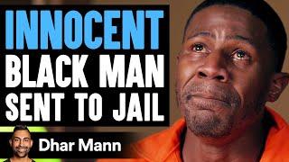 Prosecutor Sends Innocent Black Man To Jail, Lives To Regret It | Dhar Mann