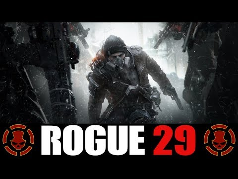 IS THE NEW DARK ZONE PVP WORTH PLAYING... (THE DIVISION)