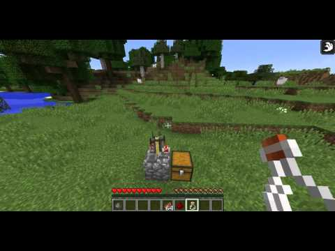 How to Make a Potion of Swiftness In Minecraft 1.9