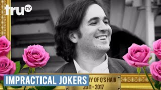 Impractical Jokers - Hair Today, Gone Tomorrow: An Ode to Q
