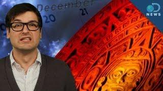 Mayan Apocalypse Watch