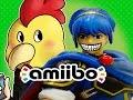 Amiibo Challenge Septar Jr. Part 2
