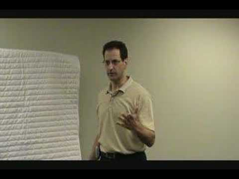 How to Soundproof a Room - Low Cost Acoustic Absorption
