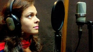 Hangover - Kick (Salman Khan) | Female Studio Cover by Hricha | Live | Hangover Song by Richa