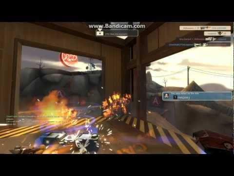 Tf2 Solo Commentary Gameplay #1