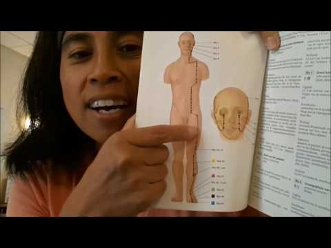 healthy and flexible knees using acupressure